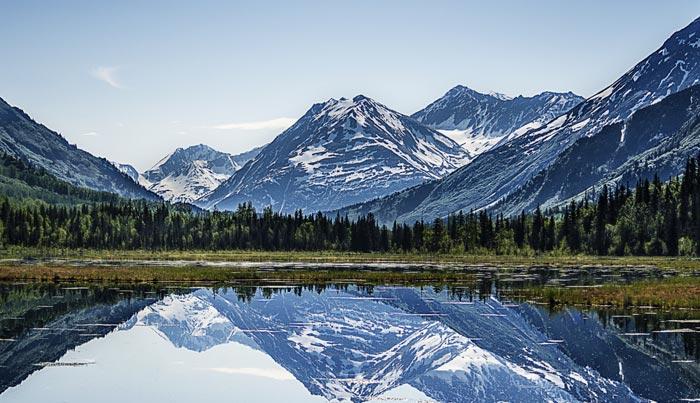 Viaje Alaska a medida