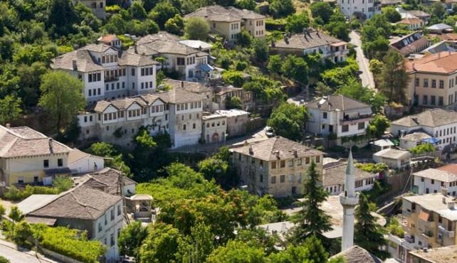 Viaje a Albania y Grecia. Semana Santa