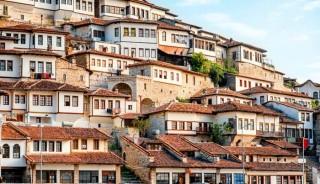 Viaje a Albania y Macedonia. En Grupo