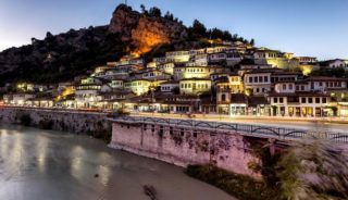 Viaje a Albania. Grupo verano Nomads. El secreto mejor guardado