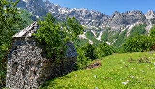 Viaje a Albania. A medida Nomads. Nuevo día, nueva aventura en uno de los países más desconocidos de Europa