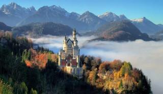 Viaje a Alemania y Austria. Singles