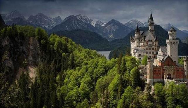 Viaje a Alemania. En família