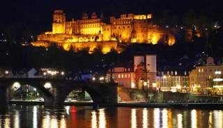 Viaje a Alemania y Francia. Puente de Diciembre
