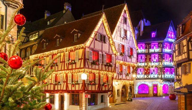 Viaje a Alemania, Francia y Suiza