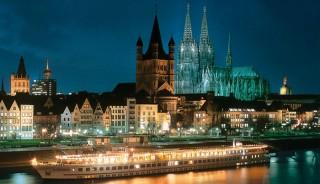 Viaje a Alemania. Crucero Navidad y Fin de Año