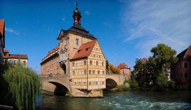 Viaje a Alemania Romántica