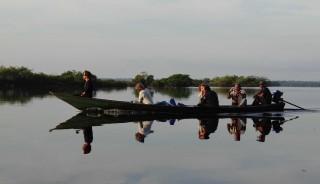 Viaje a Amazonas sostenible.