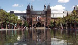 Viaje a Amsterdam. Puente Todos los Santos