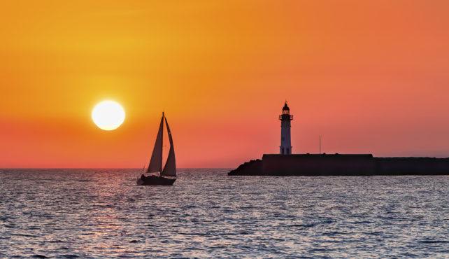 Viaje a Andalucía. Grupo verano. Golfo de Cádiz en velero – 7 días