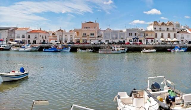 Viaje a Andalucía y Portugal. En Velero