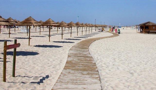 Viaje a Andalucía y Portugal