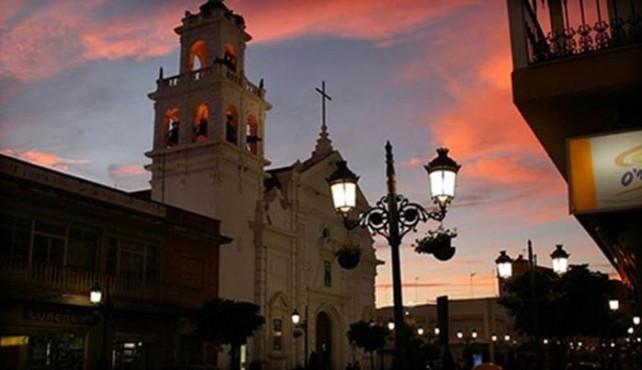 Viaje a Andalucía. Especial Puente de Mayo