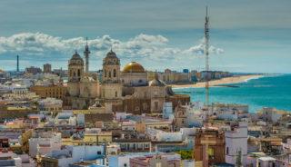 Viaje a Andalucía. En grupo. Tren Al - Andalus: un viaje de lujo hacia el sur