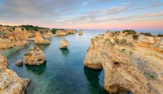 Viaje a España y Portugal