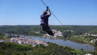 Viaje a Andalucía y Portugal. Grupo Verano. Aventura en el Algarve