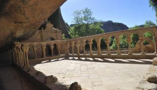 Viaje a Aragón. En familia. El secreto del dragón especial semana