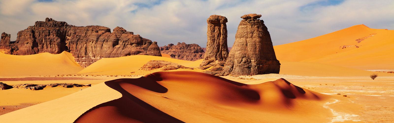 Viaje a Argelia. De Oct. a Mar.