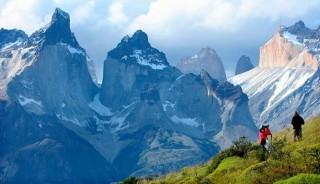Viaje a Argentina y Chile. En Grupo