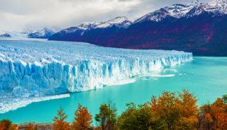 Viaje a Argentina. Navidad. Fin de año en Argentina