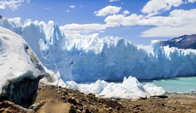 Viaje a Argentina. Por la Patagonia