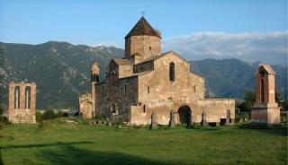 Viaje a Armenia. Singles. Corazón del Cáucaso
