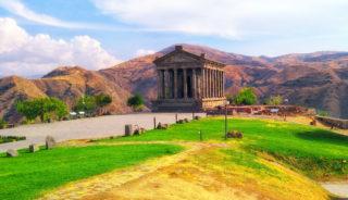 Viaje a Armenia. Singles. Viaja solo. El corazón del Cáucaso grupo puente del pilar