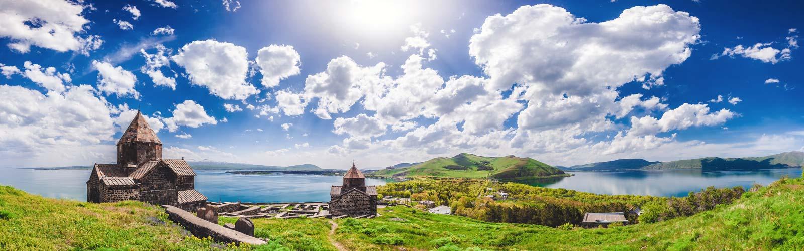 Viaje a Armenia. 16 Jul.
