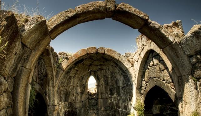 Viaje a Armenia sostenible
