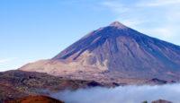Viaje a Canarias.  Grupo Verano. En familia. Los cielos de Colon. Tenerife y la Gomera