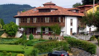 Viaje a Asturias. En familia. Grupo verano. Aventura en Asturias