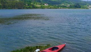 Viaje a Asturias. Semana Santa. Aventura natural