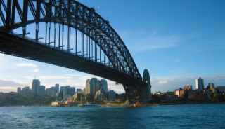 Viaje a Australia en grupo