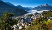 Viaje a Austria y Alemania. Singles.Tirol y Baviera