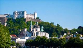 Viaje a Austria Semana Santa Castillos y Lagos