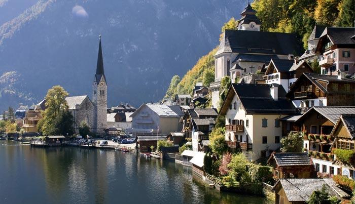 Viajes a Austria a medida