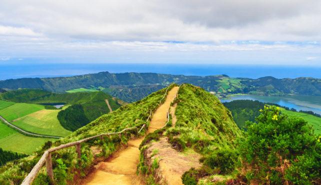 Viaje a Azores. A medida. Salidas especiales verano 2020: Sao Miguel, Faial y Terceira
