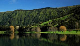 Viaje a Azores. A medida. Salidas especiales 2020, Isla de Sao Miguel