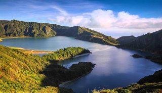 Viaje a Azores. Semana Santa. Sao Miguel