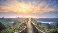 Viaje de Autora a Azores. Viaje - Taller 'El Poder de lo Femenino' con Mercè Brey