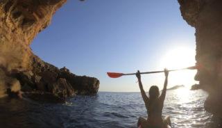 Viaje a Ibiza. En grupo. Bienestar y aventura en Ibiza y Formentera
