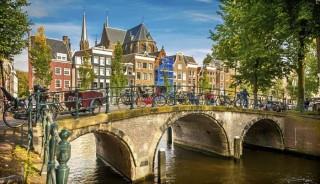 Viaje a Bélgica y Holanda. Crueceros