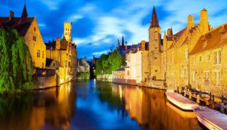 Viaje a Bélgica. Singles