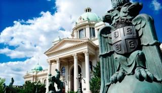 Viaje a Belgrado. Fin de Año