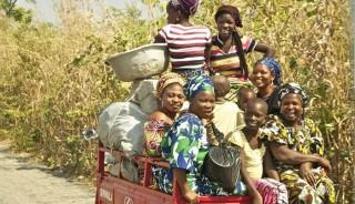 Viaje a Benín. Especial fin de año