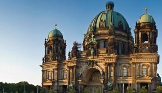 Viaje a Alemania, República Checa, Austria, Hungría. En grupo