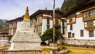Viaje a Bhután. A medida. El país de la felicidad