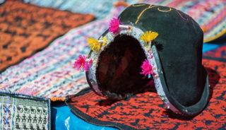 Viaje a Bolivia. Grupo verano. Colores del Altiplano