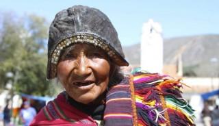 Viaje a Bolivia. En Grupo