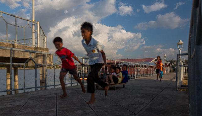 Viaje a Borneo. Viaje fotográfico